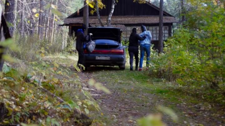 Красноярцы сняли черную комедию с неожиданным концом о похищении сына депутата