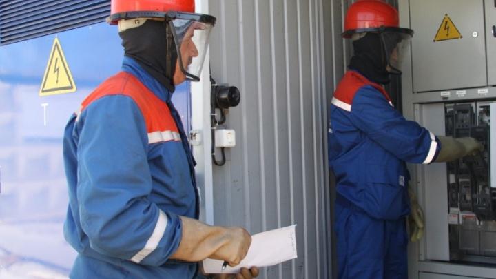 В Нижнем Новгороде пресекли хищения электроэнергии на сумму более 19 миллионов рублей