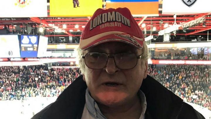 «Он обожал хоккей»: в страшном ДТП в Ярославском районе разбился военный лётчик первого класса