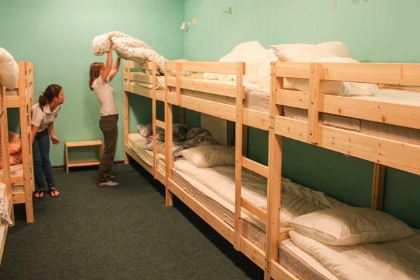 Под запрет попадут даже дома в курортных зонах, которые в сезон сдаются отпускникам
