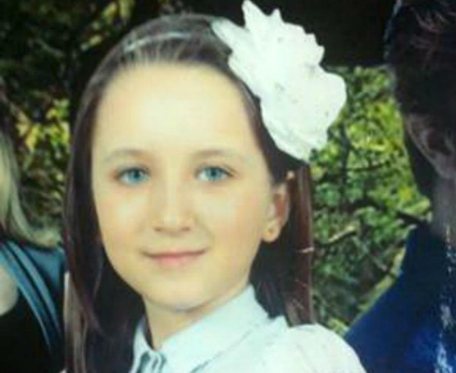 ВОмске разыскивают 12-летнюю Веронику Савину