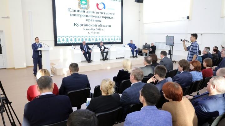 «Нужно снижать давление на бизнес»: Шумков предложил создать комиссию, отстаивающую интересы бизнеса