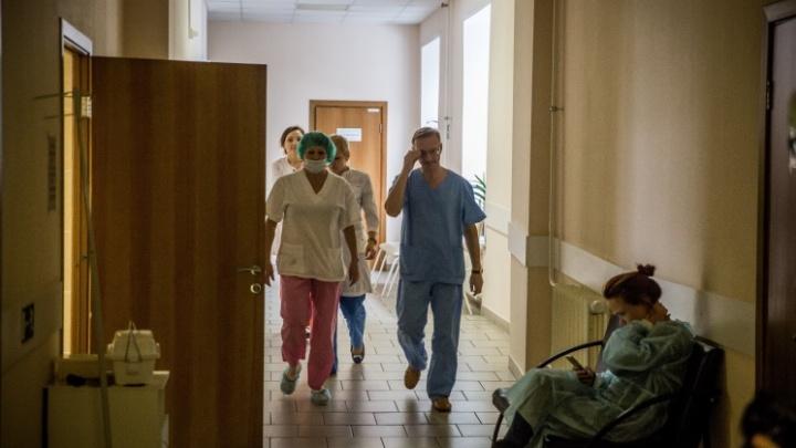 Министр экономического развития пообещал всё-таки построить на ОбьГЭС поликлинику