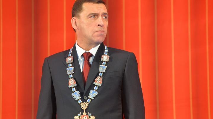 С Путиным к метро и Универсиаде: мы собрали главное, что обещает губернатор в своей итоговой статье