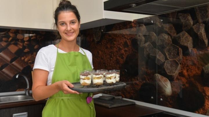 Бизнес в декрете: екатеринбурженка стала поваром-самоучкой, чтобы зарабатывать на детских днях рождения