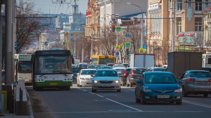 Из-за подготовки к 9 Мая в Ростове перекроют несколько улиц