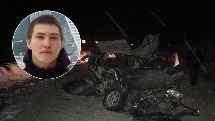 В рубашке родился: мать водителя Opel рассказала о ДТП, где погиб 19-летний парень из Башкирии