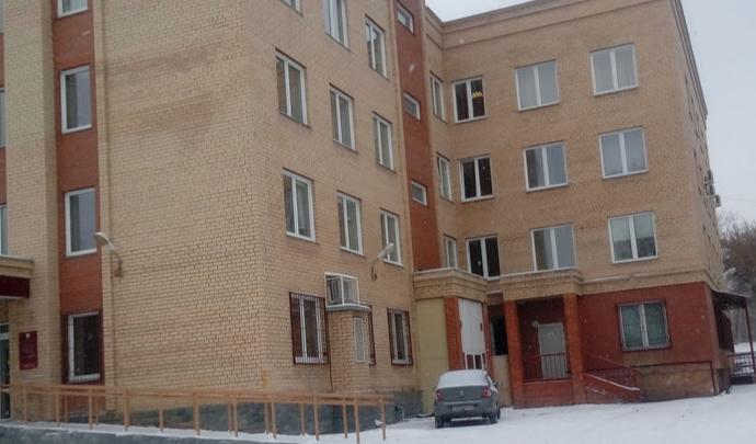 Жительницу Челябинска арестовали по делу об избиении в больнице сына-грудничка