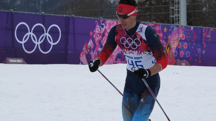 Свердловского лыжника Евгения Белова дисквалифицировали пожизненно из-за допинга