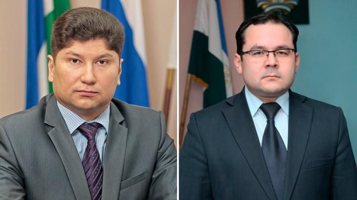 Мэр одного из крупнейших промышленных городов Башкирии ушел в отставку
