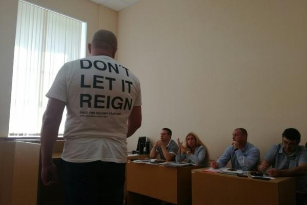 Бывший советник Годзиша признался, что получил 500 тысяч рублей от Яковлева