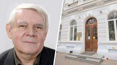 В Ростове умер профессор журналистики Александр Станько
