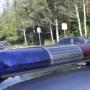 В Челябинске иномарка насмерть сбила пешехода и врезалась в спецтехнику