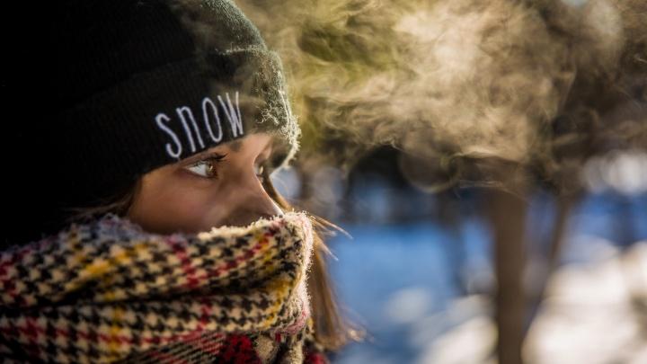 Не убьёт, так заморозит: сибирские врачи ответили на главные вопросы о холодах