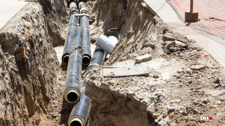 Гуковский водопровод вернут городу. Его передачу унитарному предприятию признали незаконной