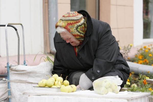 Мошенники воспользовались доверчивостью престарелой жительницы села Чимеево