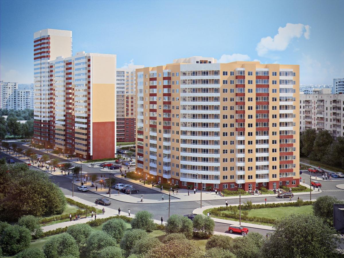 Ипотека с государственной поддержкой: уральцам рассказали, как получить кредит на квартиру под 5%