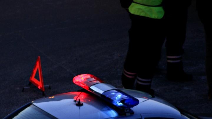 Смертельный таран: житель Оби на грузовике вылетел на встречку под Черепаново