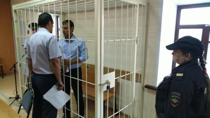 Арестованного главу самарского Фонда капремонта сменил на посту его зам