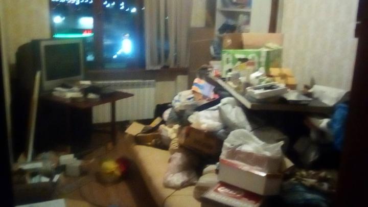 Искали пистолет: в квартиру подозреваемого в отравлении таллием на ТАНТК Бериева пришли с обыском