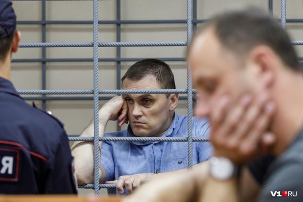 Владимир Поташкин уверяет, что уголовное дело против него шито белыми нитками