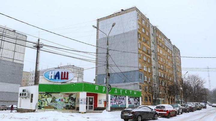 История одной улицы: гуляем по окраине Нижнего Новгорода — улице Тропинина