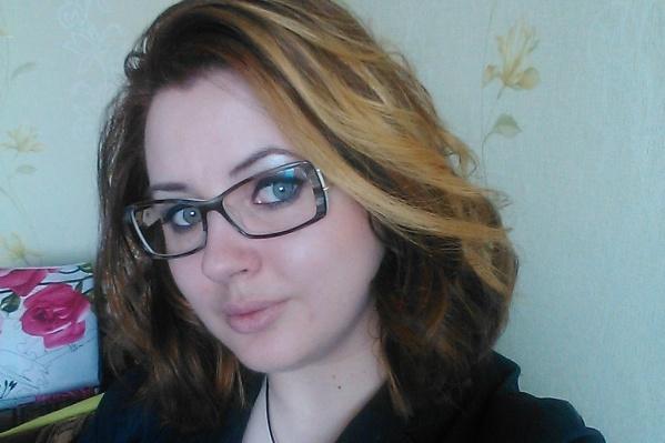 29-летнюю Ирину Ахматову разыскивают в нескольких городах