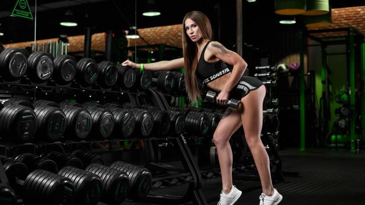 Екатеринбуржцы смогут бесплатно тренироваться в навороченном фитнес-клубе в самом центре города