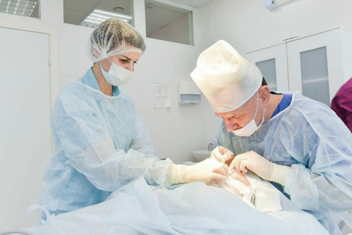 Снижены цены на блефаропластику от Академии пластической хирургии и косметологии