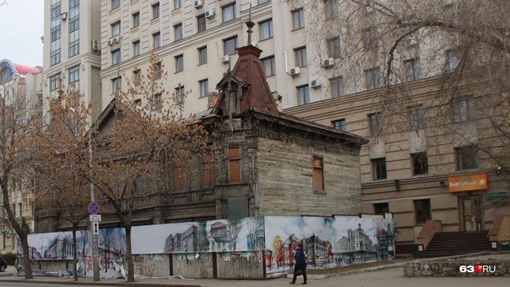 Суд не разрешил расторгать договор на аренду дома Маштакова