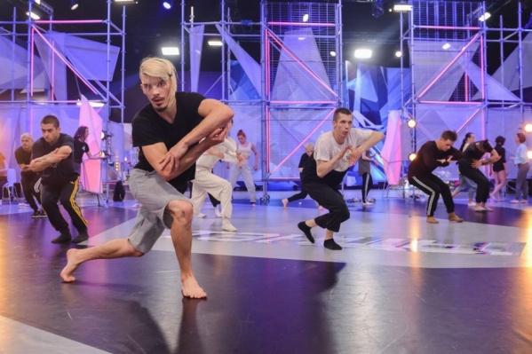 Главный приз шоу – три миллиона рублей и звание лучшего танцора страны