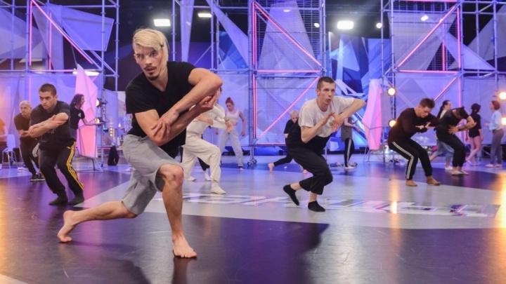 В Уфе пройдет кастинг шоу «Танцы» на ТНТ