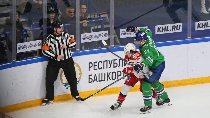 «Серия продлится, но дальше пройдут гости»: прогноз на пятую игру «Салават Юлаев» — «Автомобилист»