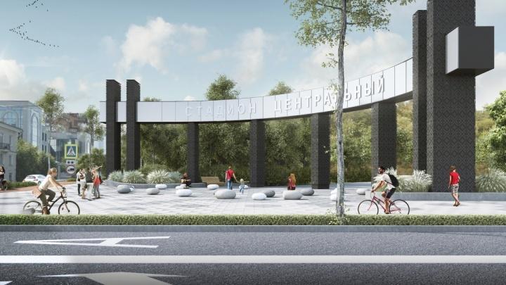 «Проект не умер»: в мэрии назвали улицы, которые в этом году «прокачают» по московской концепции