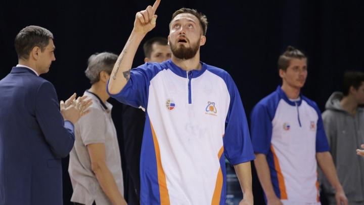 Лидеры уходят: в межсезонье баскетбольный клуб «Самара» покинули семь игроков