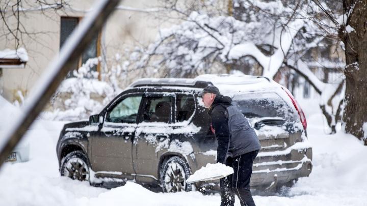 Пик похолодания впереди: синоптики рассказали, как долго продержится непогода