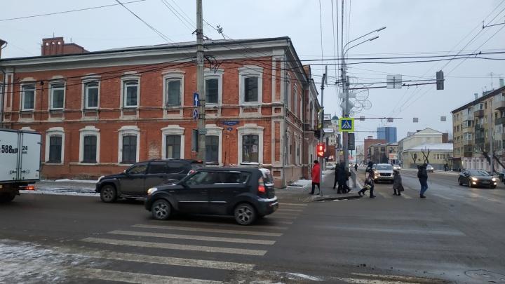Центральный районный суд переехал в новое здание на берегу Качи