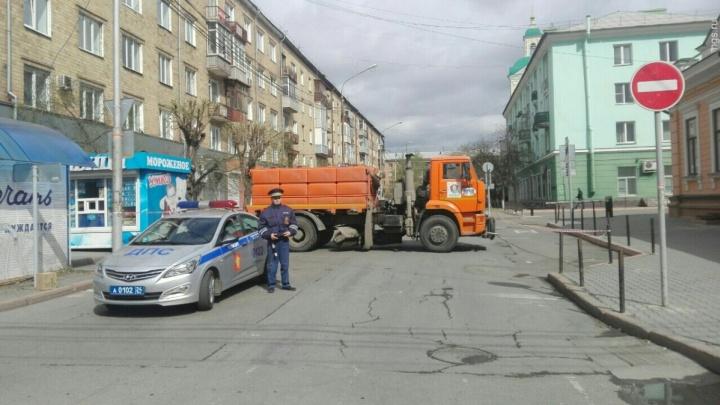 Объявлено о перекрытиях улиц на двое суток из-за Дня города