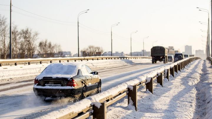 Осторожно, заносы! Ярославские спасатели выпустили экстренное предупреждение