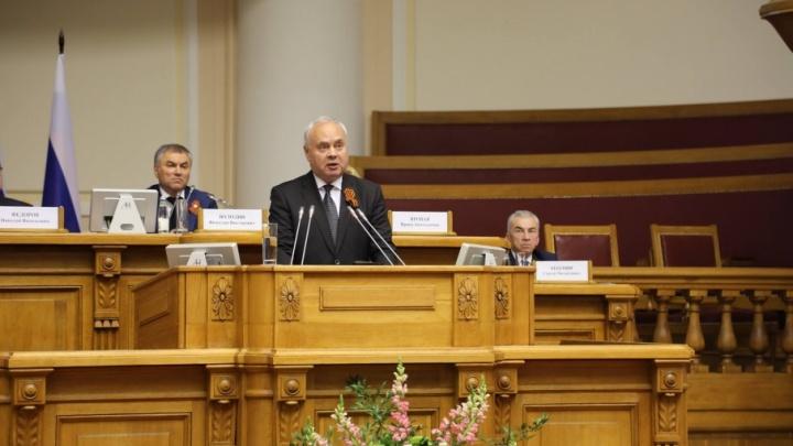 Константин Толкачёв прокомментировал идею переноса начала учебного года на октябрь
