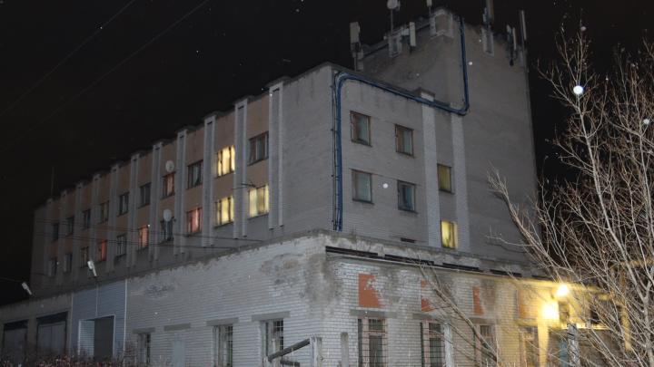 В администрации Архангельска не знают, зачем им бывшая пожарная часть, откуда выселяют 12 семей