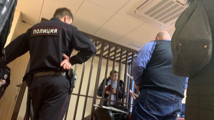 В Самаре вынесли приговор бывшей чиновнице областного Минстроя Светлане Моравской