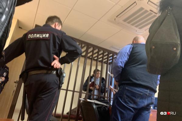 Суд над Светланой Моравской начался в сентябре 2019 года, а закончился в феврале 2020-го