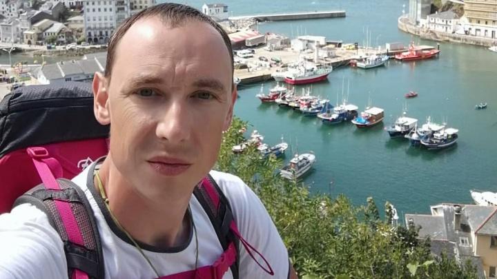 330 километров за неделю: екатеринбуржец покоряет Испанию пешком по знаменитой паломнической дороге