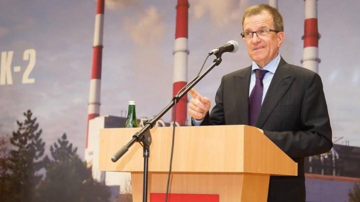 Самым богатым депутатом Госдумы от Ростовской области снова стал Михаил Чернышев