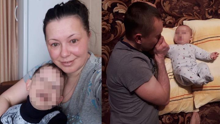 На Урале маму малышки с пороком сердца посадили на 3 года за приватизацию земли для дома