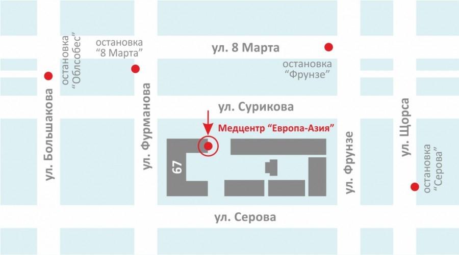 Первые в России: к уральским врачам с дипломами международного уровня приезжают лечиться иностранцы