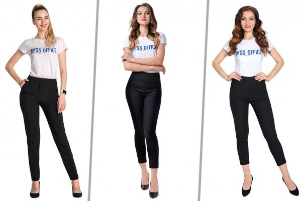 Три жительницы Новосибирска попали в полуфинал международного конкурса красоты «Мисс Офис»