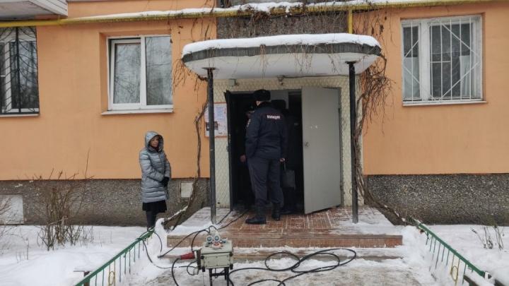 В полиции рассказали подробности о взрыве в подвале жилого дома в Нижнем Новгороде