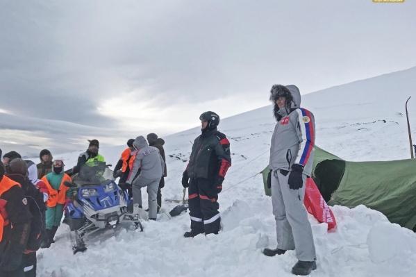 Малахов выпустил первую серию программы, посвященной его экспедиции на Урал